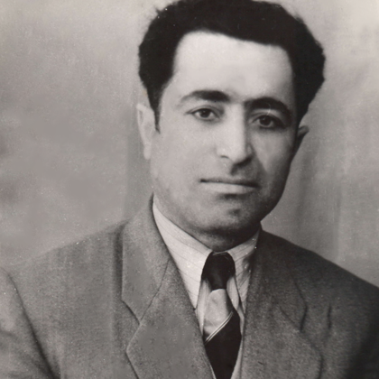 Varazdat Iskandaryan – director of the School  of Projectionists