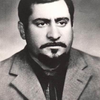 Снгрян Эдик Хачикович Директор Ереванского Кинотехникума с 1978 по 1984 гг.